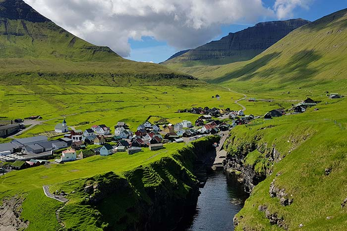 Backroads Iceland & Faroe Islands Walking & Hiking Tour
