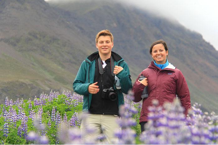 Backroads Iceland & Faroe Islands Family Walking & Hiking Tour - Older Teens & 20s