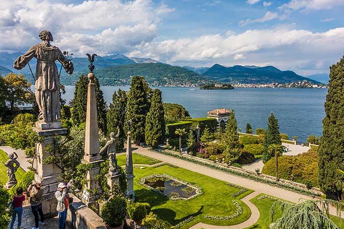 Italian Lakes Family Walking & Hiking Tour - 20s & Beyond | Backroads
