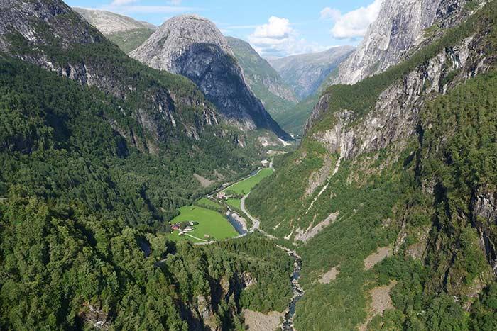 Norway Family Walking & Hiking Tour - 20s & Beyond | Backroads
