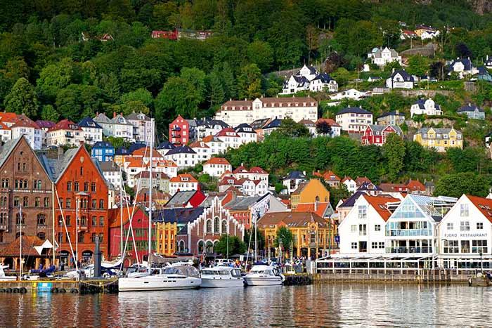 Norway Family Walking & Hiking Tour - 20s & Beyond   Backroads