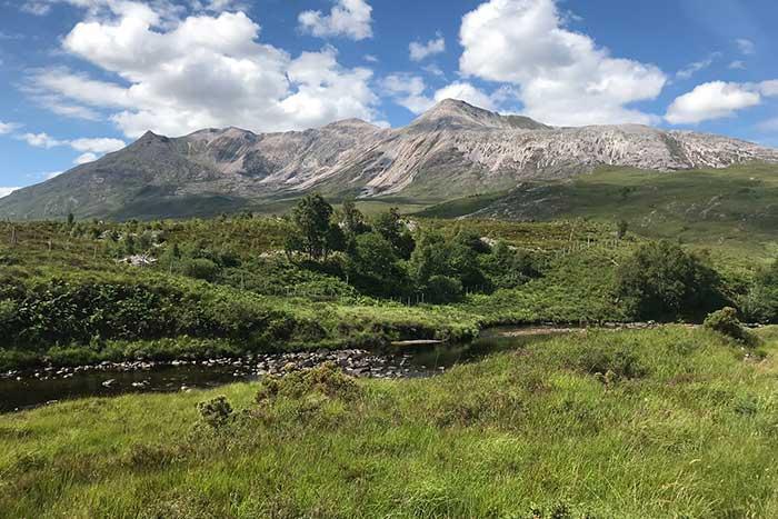 Backroads Scotland Family Walking & Hiking Tour - 20s & Beyond
