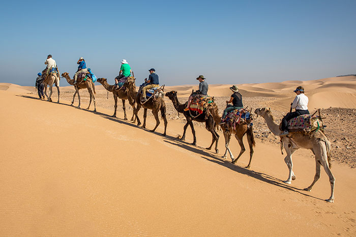 Morocco Family Walking & Hiking Tour - 20s & Beyond | Backroads