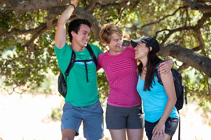 Napa Valley & Sonoma Active Culinary Family Walking & Hiking Tour - 20s & Beyond   Backroads