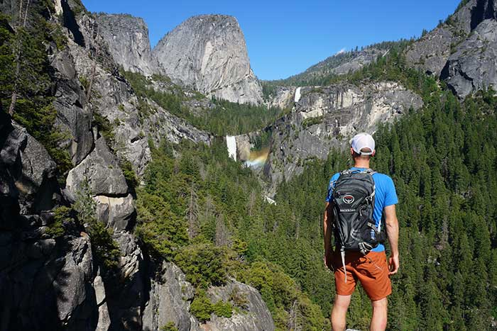 Yosemite Family Walking & Hiking Tour - 20s & Beyond | Backroads