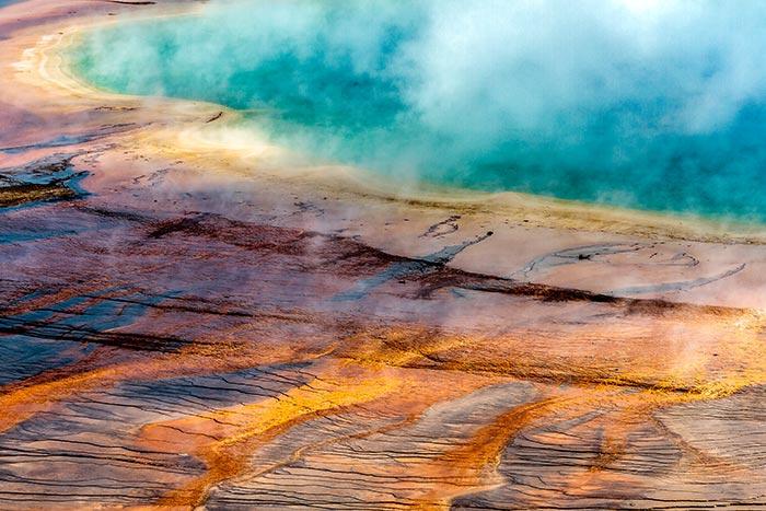 Yellowstone & Tetons Family Walking & Hiking Tour - 20s & Beyond | Backroads