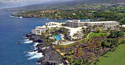 Sheraton Kona Resort Resort & Spa at Keauhou Bay
