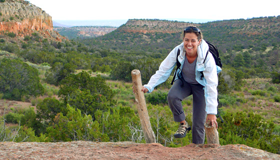 Santa Fe & Taos Walking & Hiking Tour