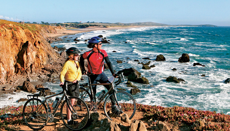 California Needs A State Cycling Path Program Doing Well By