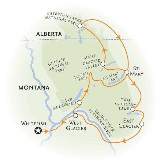 big map