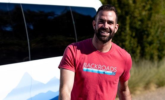 Backroads Trip Prep Specialists