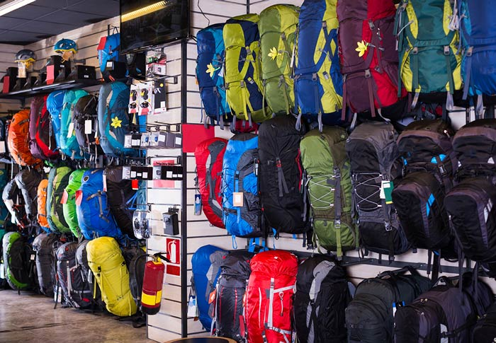Hiking Backpacks: Choosing the Right Pack for the Right Adventure