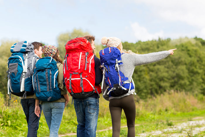 Guide to Hiking Backpacks—Styles and Uses