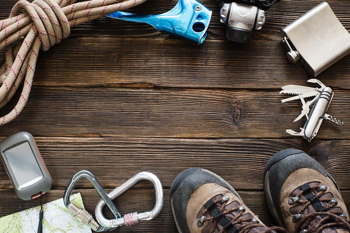 Hiking Checklist Essentials