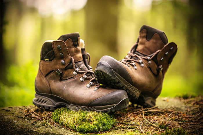 How To Lace Up Hiking Boots Properly Backroads Pro-tips  Backroads Pro Tips