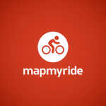 Map My Ride Cycling App