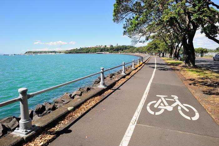 Bike Routes Near Me