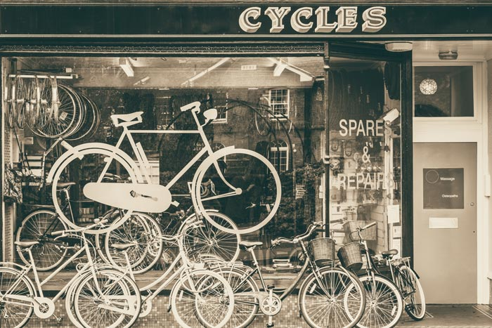 A Brief History of Road Cycling
