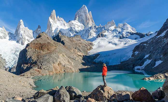 Argentina Patagonia Travel Guide