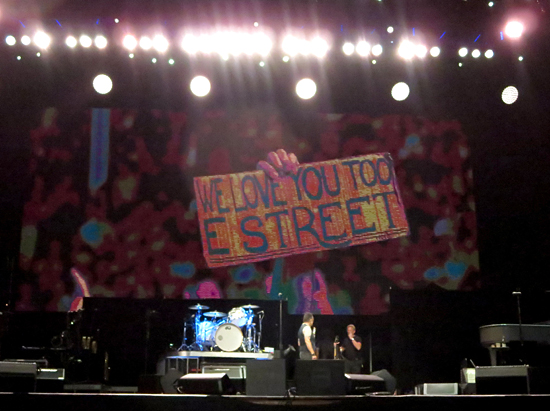 Backstreets Springsteen News Archive Jan Feb 2017