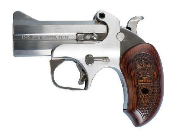 Bond Arms Slayer Snake Slayer-img-1