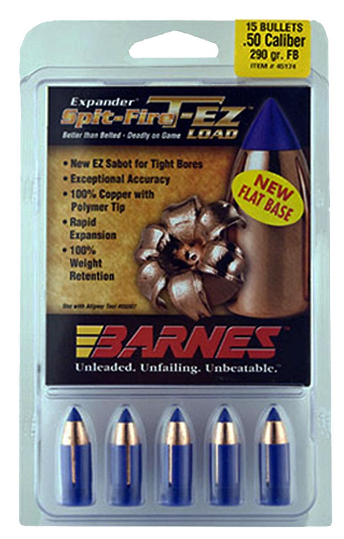 Barnes Spit Fire T-EZ Spit-Fire T-EZ-img-2
