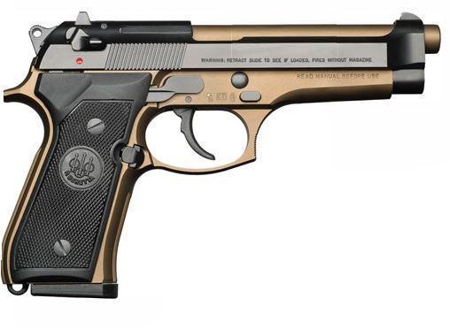 Beretta  082442900636