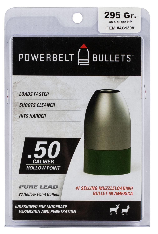 Cva/blackpowder Products Powerbelt PowerBelt-img-1