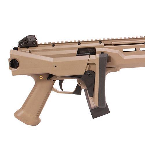 CZ-USA Carbine with Fux Suppressor Scorpion EVO 3 S1-img-0