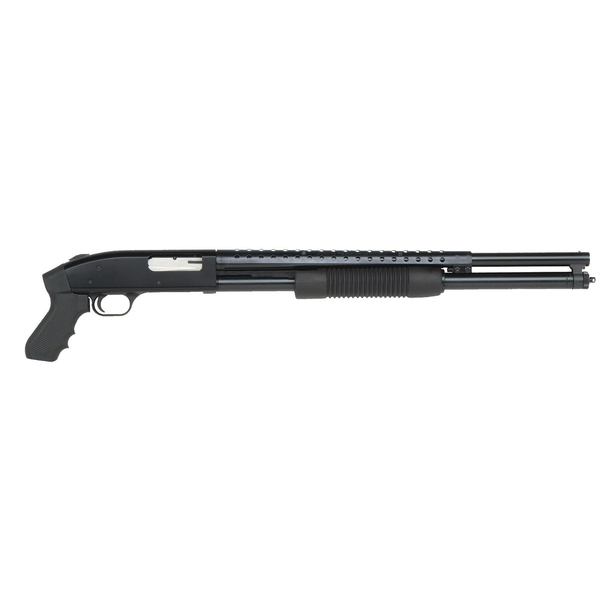 Mossberg 500 Tactical-img-7