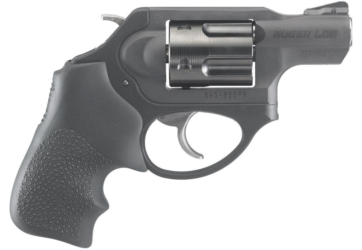 Ruger LC LCRx-img-1
