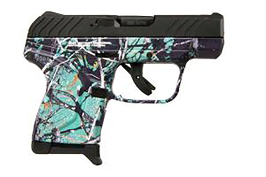 Ruger LCP Davidsons Exclusive-img-0