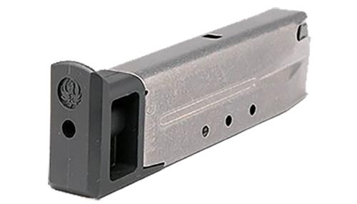 Ruger Stainless, 8-Shot, .45 Auto caliber magazine.-img-0