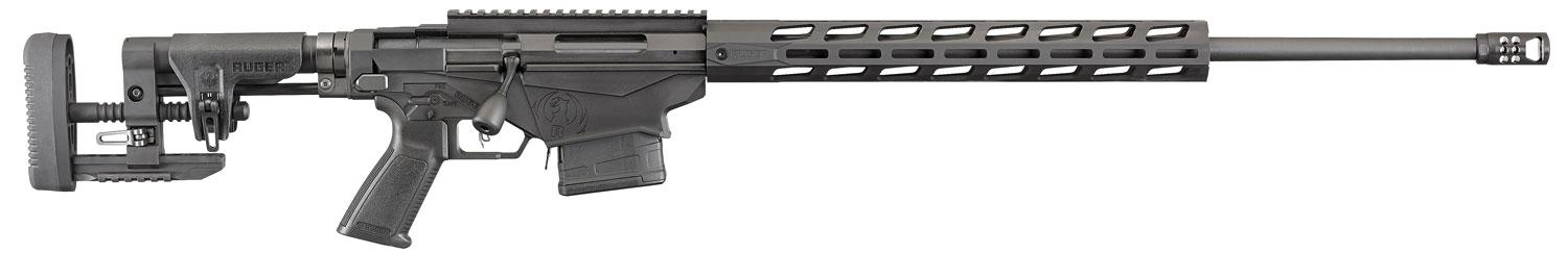 Ruger Rifle Precision-img-1