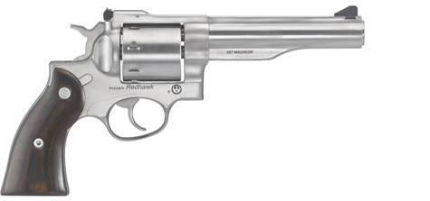 Ruger Stainless Redhawk-img-3