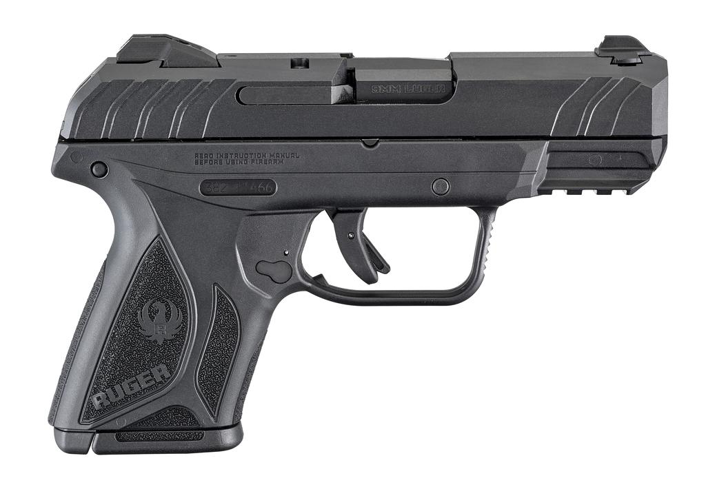 Ruger Security-9 Compact-img-2
