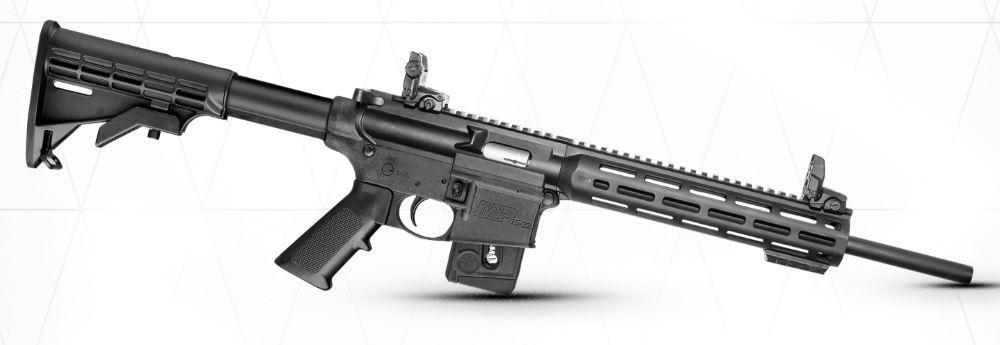 Smith & Wesson M&P M&P15-22-img-7
