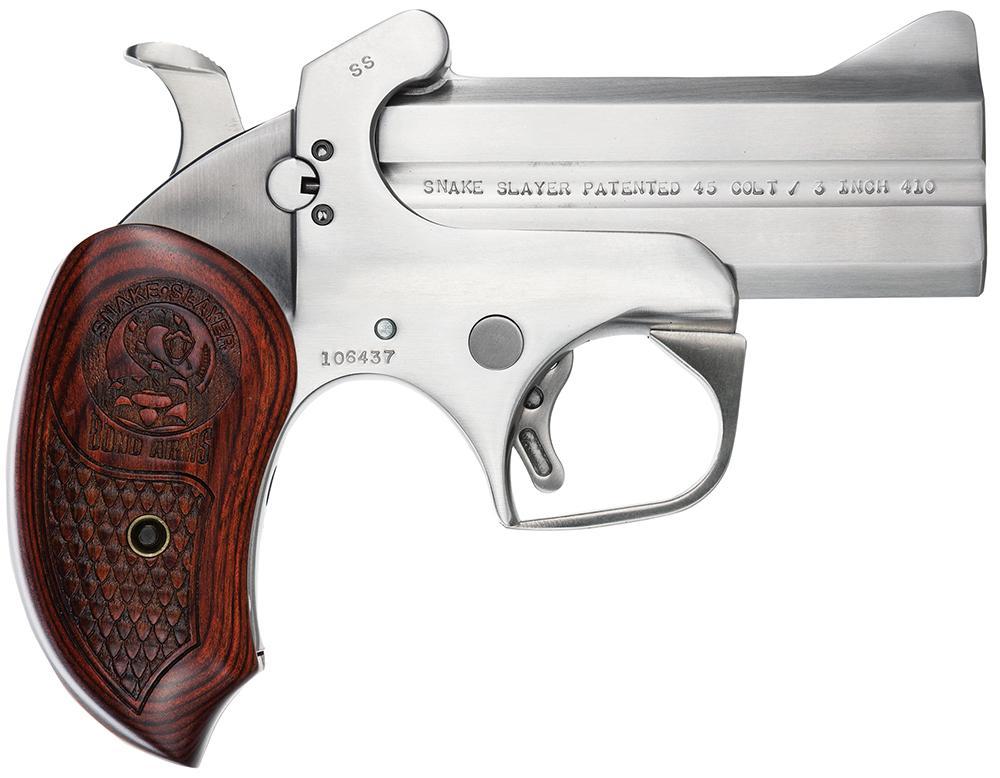 Bond Arms Slayer Snake Slayer-img-5