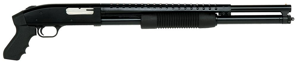 Mossberg 500 Tactical-img-2