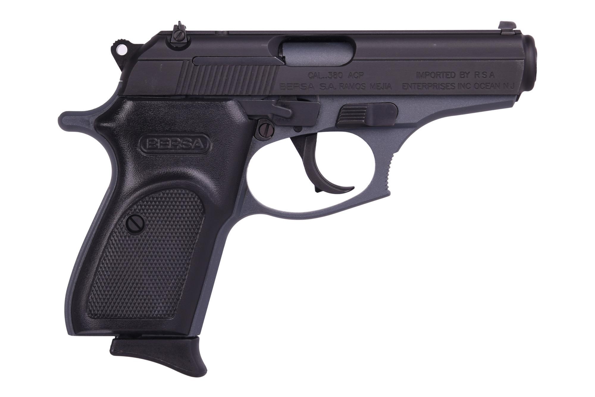 Bersa Thunder 380-img-0