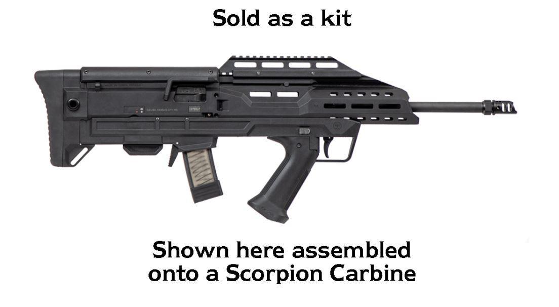 CZ-USA Scorpion Bullpup Kit-img-0