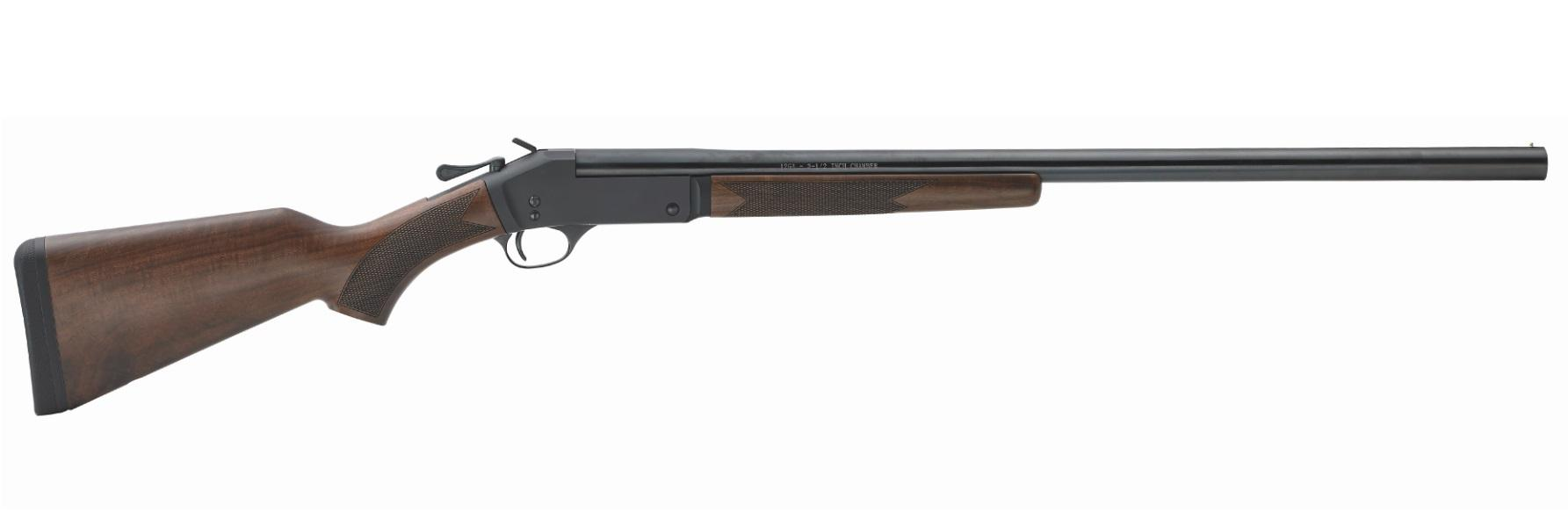 Henry Repeating Arms  Single Shot Shotgun-img-4