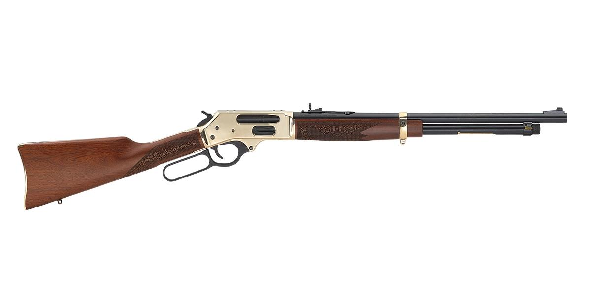 Henry Repeating Arms Side Gate Lever Action Shotgun