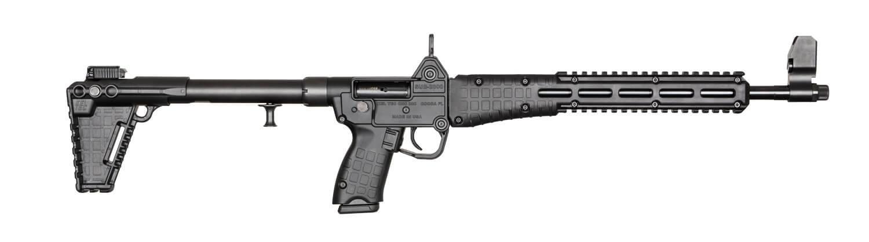 KelTec SUB-2000 G2-img-0