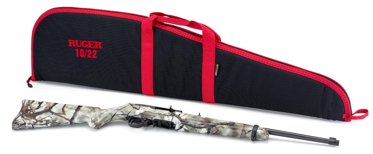 Ruger 10/22 Carbine-img-3