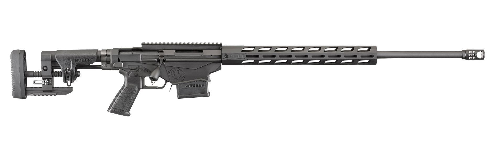 Ruger Rifle Precision-img-3