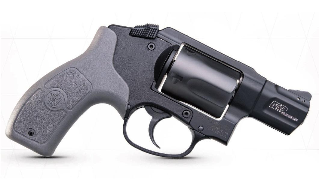 Smith & Wesson M&P BODYGUARD Bodyguard-img-2