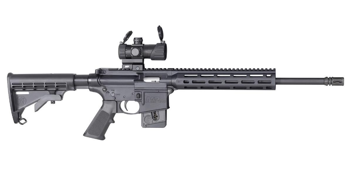 Smith & Wesson 15-22 Sport M&P-img-3