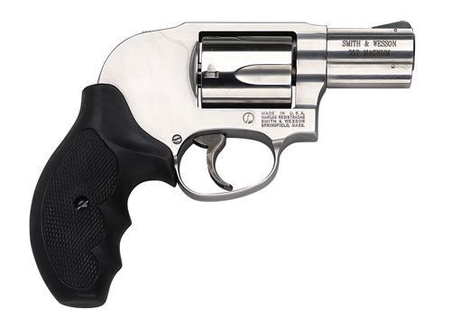 Smith & Wesson 649 Bodyguard-img-4