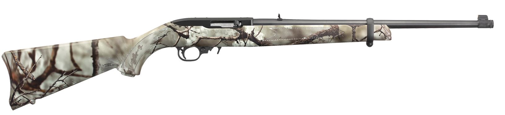 Ruger 10/22 Carbine-img-2
